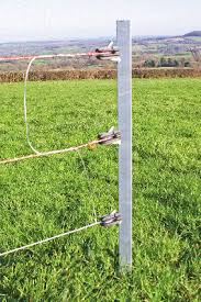 What Makes Up An Electric Fence Rappa Fencing