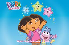dora the explorer wallpaper cartoon