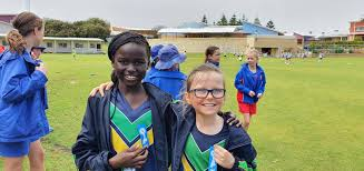 NIPSSA Athletics Carnival… | Peter Moyes Anglican Community School