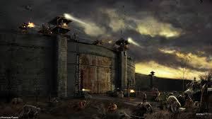 50 post apocalypse wallpaper on