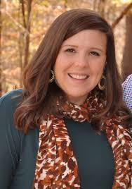 Abby (Jacobs) Elrod – Area II Operations Coordinator, Alpha Iota  Panhellenic Adviser, etc. – A Vibrant View