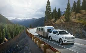 تحميل خلفيات فورد إكسبيديشن 2018 4k السفر بالسيارة السيارات