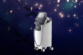 galaxy i diode laser hair removal machine
