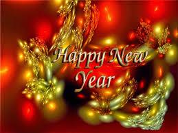happy new year sms happy new year