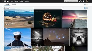 flickr revs under smugmug with new