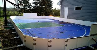 When Do You Need A Permit For A Backyard Sports Facility Backyard Sports