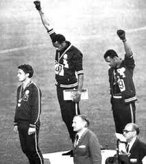 Tommie Smith and John Carlos: Civil Rights Activist – Assignment Point
