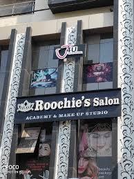 roochies s salon academy makeup