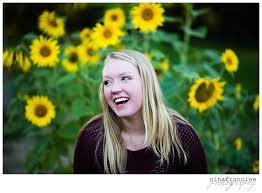 Buffalo, MN Senior Photographs - Abby Becker - Class of 2015 • Nina  Francine Photography