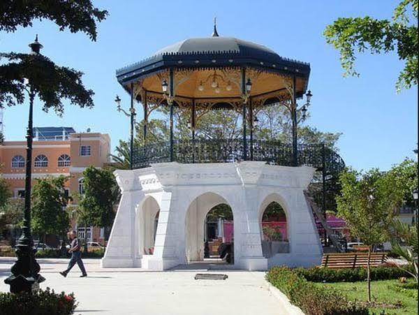 """Resultado de imagen de Ignacio Zaragoza square mazatlan"""""""