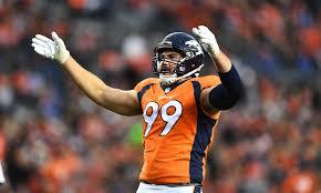 Denver Broncos news: Adam Gotsis won't be re-signed