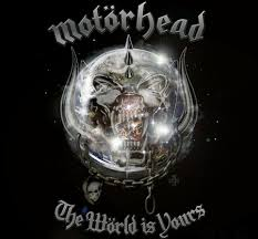 motorhead my world is yours