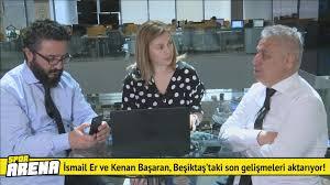 Spor Arena - #Muhabirinden Beşiktaş şampiyonluğu neden kaybetti? Şenol  Güneş devam edecek mi? Muhabirimiz İsmail Er ve yazarımız Kenan Başaran  yorumluyor...