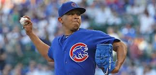 Cubs' Adbert Alzolay's Complaints About Per Diem Were 'Misleading,' Analyst  Says