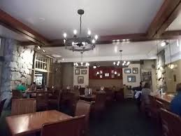 picture of ahwahnee hotel bar yosemite