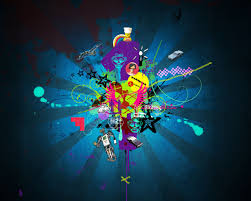 cool graphics wallpapers top free