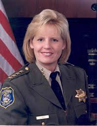 Re-elect Sheriff Laurie Smith to sixth term | Gilroy Dispatch
