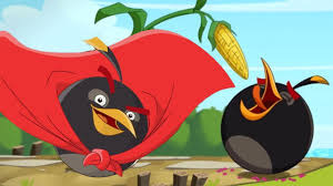 Angry Birds Epic - Bomb Vs Bomb Bird PvP Arena Mission Daily Part 190 -  YouTube