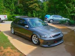 name on this front lip and colour code