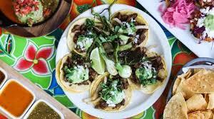 New Taqueria Opens Right in Downtown Austin | News Break