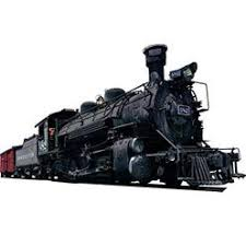 Train Wall Decals For Kids Rooms