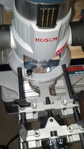 Bosch Ra1054 Deluxe Router Edge Guide W Dust Extraction Vacuum Adapter Review Pro Construction Forum Be The Pro