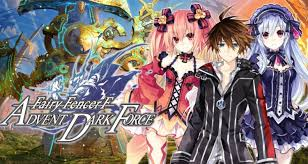 A Review In Progress Fairy Fencer F Advent Dark Force Gameir