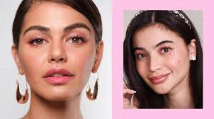 pink to your makeup looks