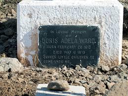 NOTA - Historia del Cementerio del Aconcagua
