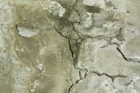 how to fix a chipped garage floor