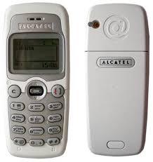Alcatel OT 331 Hard Reset ...