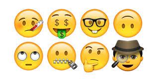 Qual è il significato delle nuove emoticon di Telegram e Whatsapp ...