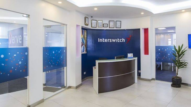 Image result for interswitch images""