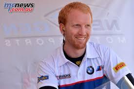 Aaron Morris on NextGen BMW for Morgan Park ASBK | Motorcycle News