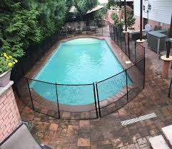 Baby Guard Pool Fence Long Island New Baby Guard Pool Fence Company Facebook