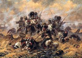 El pánico en la historia: La batalla de Huaqui, el libro de ...