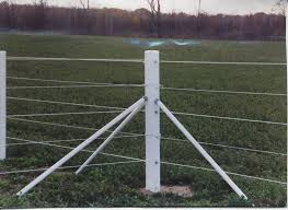 Pvc Agricultural Fence Horse Fence Animal Fence Electric Fence