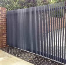 China Outdoor Decorative Aluminum Fence Panels China Fence Pvc Coated Fence