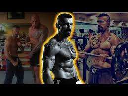 scott adkins yuri boyka workout