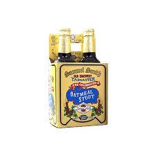 Samuel Smith Oatmeal Stout (4PKB 12 OZ) | Stout | BevMo