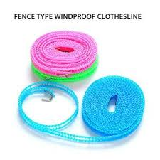 Best Deal A17f0 3m 5m Clothes Hanging Rope Nylon Clothesline Anti Slip Travel Washing Clothes Line Drying Rack Outdoor Windproof Clothesline Cicig Co