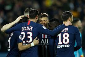 Coppa di Francia, dove vedere Lione PSG in Tv e streaming