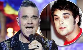Sober Robbie Williams brands the UK 'delusional' over drink and ...