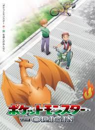 Pokemon Origins (Anime) | Japanese Anime Wiki