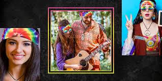25 best hippie costume ideas