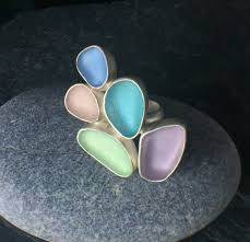 seagl rings lisa hall jewelry