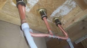 delta lahara roman tub faucet