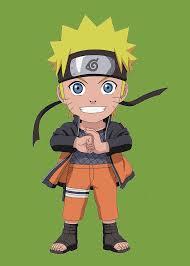 Naruto Chibi - Tổng hợp những hình ảnh Naruto Chibi đẹp nhất