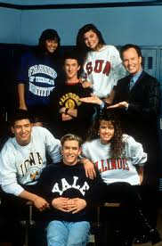 Saved by the Bell Cast Gets a Lifetime ...