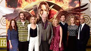 Svelato il Motion Poster italiano di Hunger Games: Il Canto della ...
